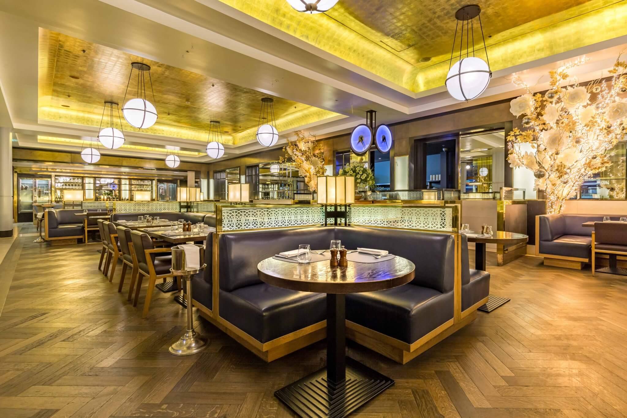 Brasserie - St. Pancras