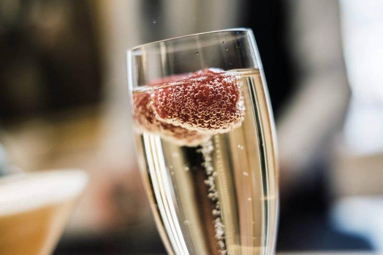 Champagne Masterclass