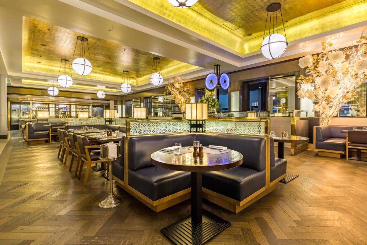 Kings Cross Venue Hire - St. Pancras