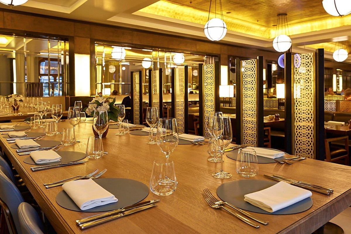 Burns Night Supper - St. Pancras