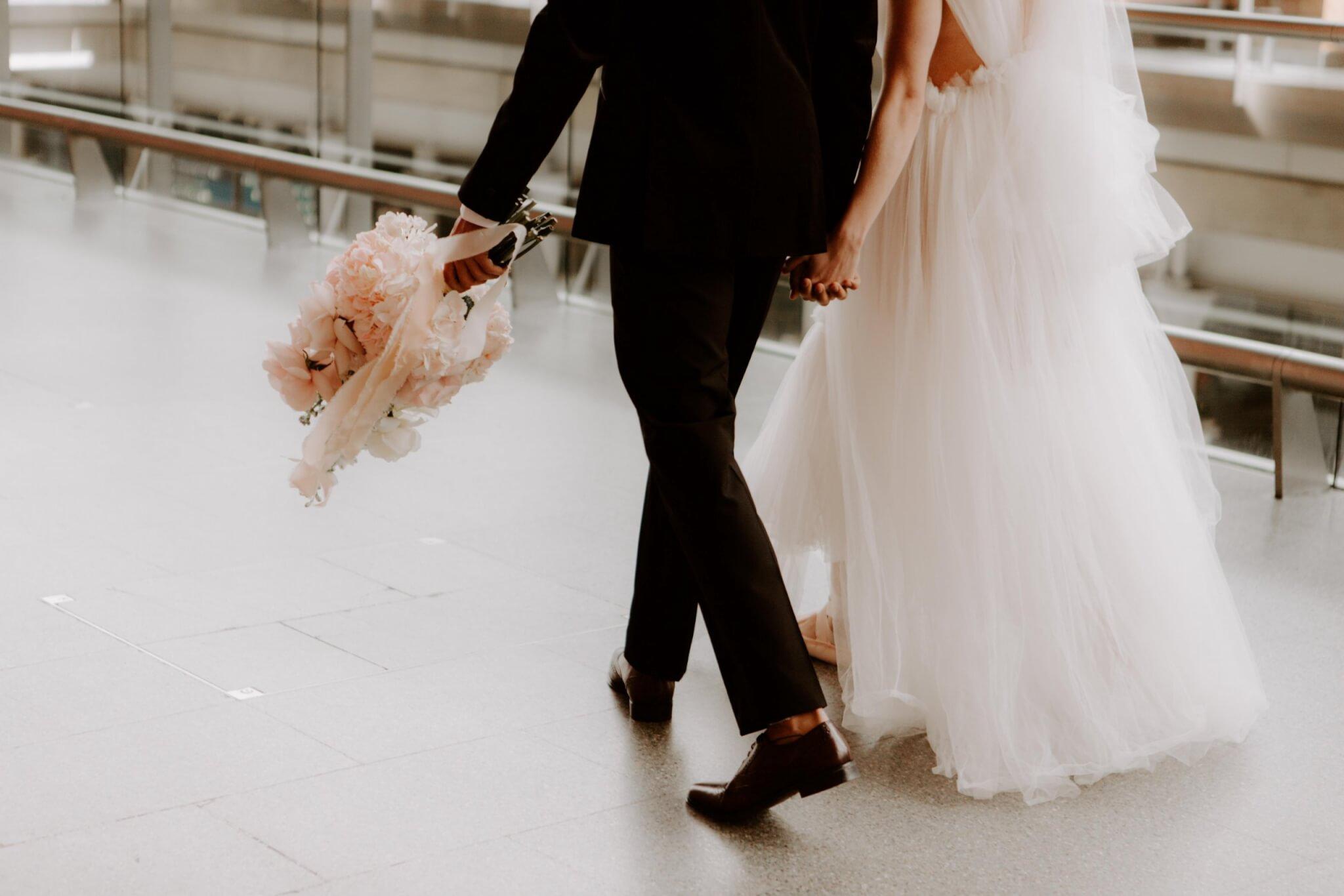 Weddings - St. Pancras